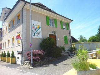 Hotel Romanshorn Bed and Breakfast Mirasol picture 1