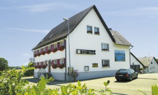 Pension Salem-Grasbeuren Pension Busch picture 1